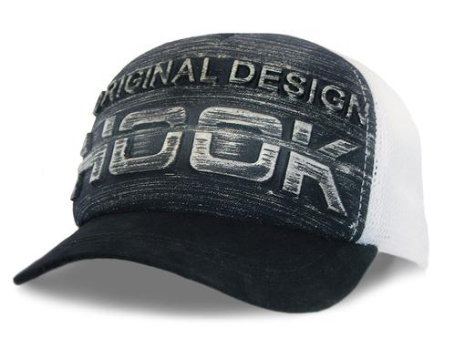 Бейсболка HOOK LEGGERI CAP/DS-4