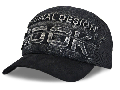 Бейсболка HOOK LEGGERI CAP/DS-3