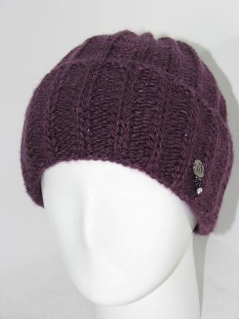 Женская шапка Brenda