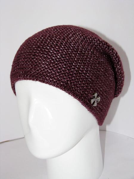 Женская шапка Doli