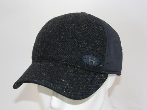 Бейсболка BBK-PARMA-TWP-2/PLST-1d3