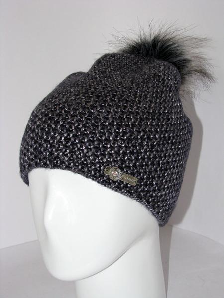 Женская шапка Karina