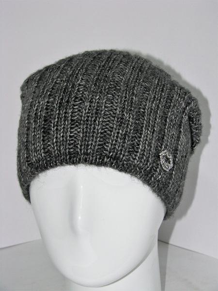 Женская шапка Laura KRN-026