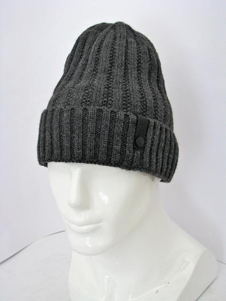 Мужская шапка Long Magneet/KT-ML7