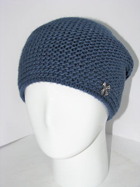 Женская шапка Malvina KT- 6551