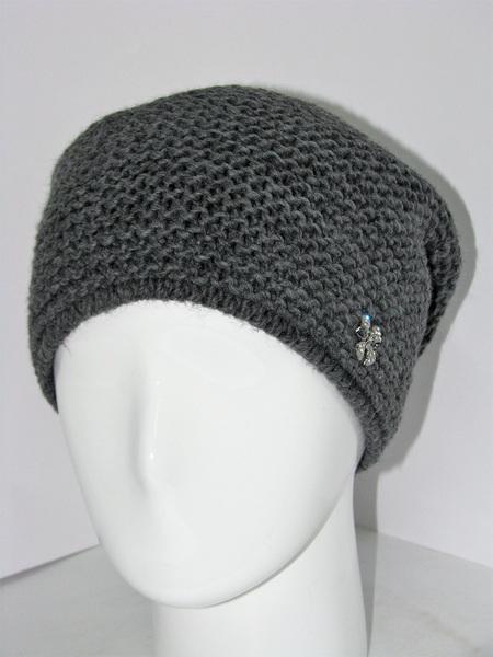 Женская шапка Malvina KT-1003