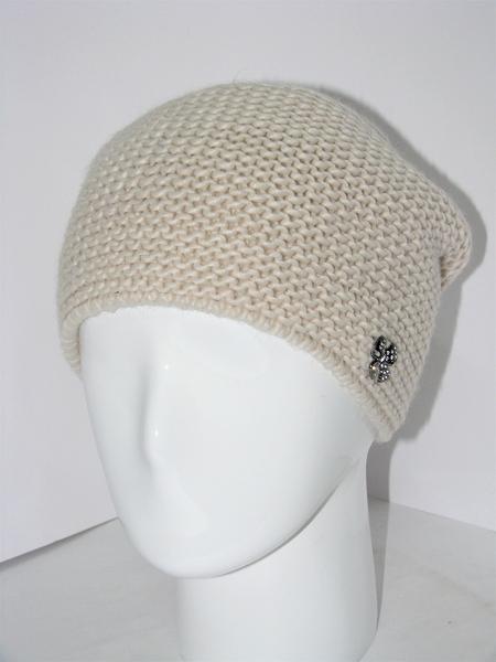 Женская шапка Malvina KT-2601